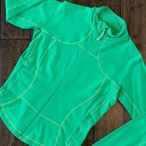 Lululemon Women's Define Jacket (Vintage)